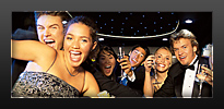 Casablanca Limo High School Proms
