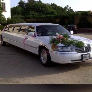 Limousine Casablanca